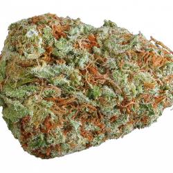 Urkle Train Haze Cannabis Strain