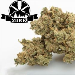 Middlefork Cannabis Strain