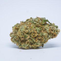 Pluto Kush Cannabis Strain
